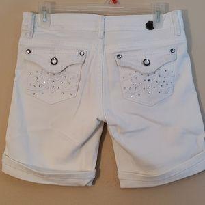 1st Kiss shorts